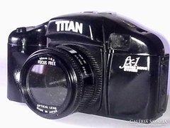 Régi japán analóg fényképezőgép