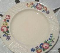 Royal Cauldon süteményes tányérok