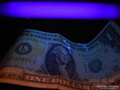 Valuta Bankjegyvizsgáló