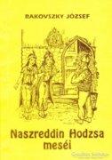 Rakovszky József: Naszreddin Hodzsa meséi (RITKA és ÚJ) 400