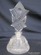 Vastag kristályból az 1880 évekből  származik