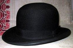 Régi kemény kalap 57 -es méret
