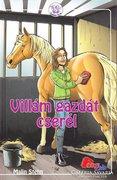 Malin Stehn: Villám gazdát cserél (ÚJ kötet) 700 Ft