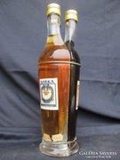 Vermouth 3 ízesétésü  gyüjteményi darab