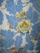 Herendi 7 cm-es fejű rózsa