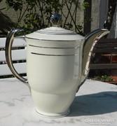 Viktoria ART DECO antik tea kiöntő