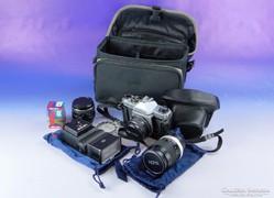 0F175 PENTAX tükörreflexes fényképezőgép aparát