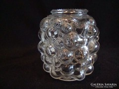 Bütykös üveg lámpabúra