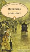 James Joyce: Dubliners 600 Ft