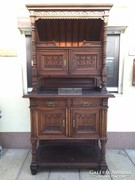 Antik bútor, Kistálaló.