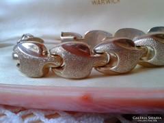 MILOR Minőségi ezüst karkötő