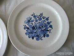 4db Gránit tányér