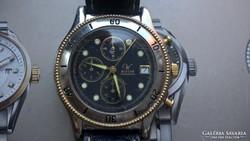 Szép Wibeba chronograph