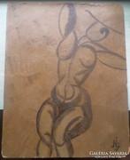 Óh művészet,sokszor gondolok Nemes Lampértre....