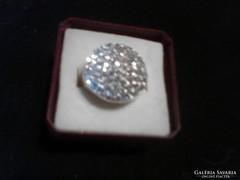 Csillogó csodás gyűrű