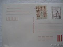 Régi levelezőlapok