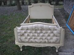 Trügelman szingli ágy ágyráccsl 96x200cm hosszu