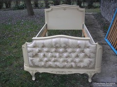Trügelman szingli ágy keret