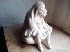 Zita Kopecki Sehorz (1930-2016) szobor