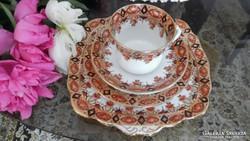 Roslyn China angol porcelán készlet imary mintával