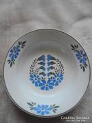 Népi tányér