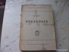 Kairov Pedagógia eladó!