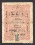 2 forint 1848. !!!