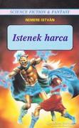 Nemere István: Istenek harca (DEDIKÁLT) 1000 Ft