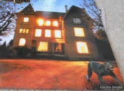 C.C.CATCH-The Heartbreak Hotel bakelit lemez LP