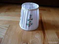 Régi pici asztali lámpa herendi? lámpaernyő