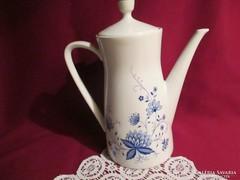 Bavaria Winterling teás kanna kiöntő 24 cm  0706/3
