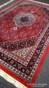 Csodás Kézi csomózású Perzsa szőnyeg