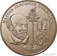 A magyar pénz krónikája - Magyar jakobinus mozgalom - ezüst
