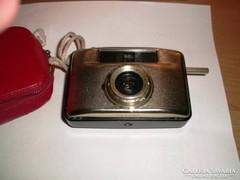 Welta Penti I.Meyer - Domiplan V 1:3,5/30 mm. Fényképezőgép.