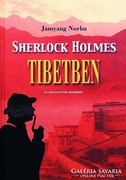 Sherlock Holmes Tibetben