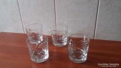 Whisky kristály pohár készlet eladó
