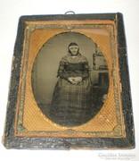 RÉGI FÉNYKÉP 1860-70