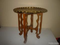 Vízipipa asztal