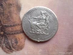 Házassági 2 Forint/Gulden Ritka!!!! -hiba-