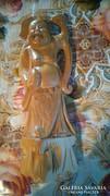 Buddha faragott