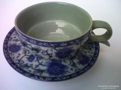 Csodaszép,különleges kínai teás szett
