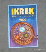 Ikrek 200