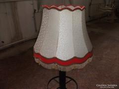 Antik  lámpaernyő, lámpabúra eladó!