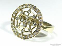 Arany gyűrű (K-Au26429)