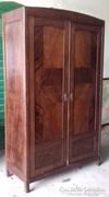 Lingel-féle ruhás szekrény