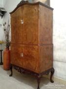 Gyönyörű Drink Cabinet ( italszekrény),  1930.-