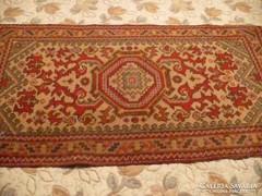 Kaukázusi kazah szőnyeg kézi csomózású