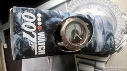 Új 007-es karóra Dániából reklámáron 2.