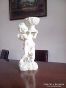 Alomszep nagymeretü szoborgyüjtemeny 3 db