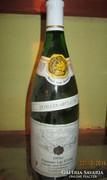 1985-ös német fehérbor (díjnyertes)